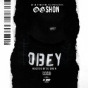 OG Shon - Obey mixtape cover art