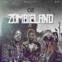OZ - ZombieLand mixtape cover art