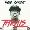 Paris Cimone - Thrills mixtape cover art