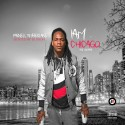 Parnell Timberlake - Iam Chicago The Mixtape mixtape cover art