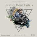 Prince Aro - Finesse Season 1.5 mixtape cover art