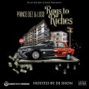 Prince Dez & Loso - Rags To Riches mixtape cover art