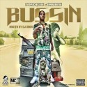Prince James - Bussin mixtape cover art