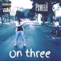 Pweeze - On Three mixtape cover art