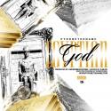 Pyrobethename - Egyptian God mixtape cover art