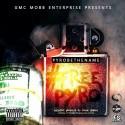 Pyrobethename - #FreePyro mixtape cover art