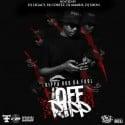 Rippa Roo Da Fool - Off Ripp mixtape cover art