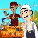 Rockstar Safari - Somewhere In Texas mixtape cover art