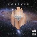 Rossye Lamont - Forever  mixtape cover art