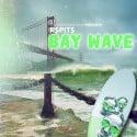 R$PITS - Bay Wave mixtape cover art