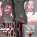 Savage City 3 mixtape cover art