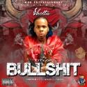 Shotta - City Of Bullshit mixtape cover art