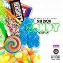 SiSi Dior - Candy mixtape cover art