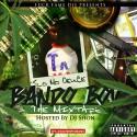 Slo Mo Deuce - Bando Boy mixtape cover art