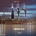 Smuve Aye - 147 (The Mixtape) mixtape cover art