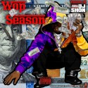 Spade Guwop - Wop Season mixtape cover art