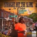 Blk Boi - Straight Out The Slums mixtape cover art