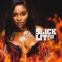 Suzi - Slick Lit mixtape cover art