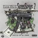 TankDaG - Street Status 2 mixtape cover art