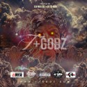 T+GODZ mixtape cover art
