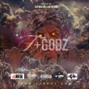 T+GODZ mixtape cover art