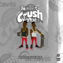 Tha 808's - Crush & Codeine 2 mixtape cover art