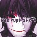 DeePurp - The Purp Show mixtape cover art