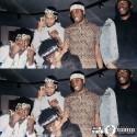 ThisIsNotTheLonchTape mixtape cover art