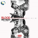 Tizie - Blood Related mixtape cover art