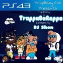 Trap Baby - TrappaDaRappa mixtape cover art