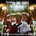 Twentyumm - Real Nigga Thoughts mixtape cover art