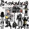 Wahlioochi & Mel85 - Wauknolia mixtape cover art