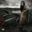 Whittney L - Young & Wavey mixtape cover art