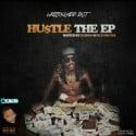 Wreck$quadd Dot - Hu$tle The EP mixtape cover art