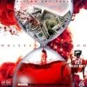 Written In Blood 2 (Blood Money) mixtape cover art