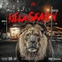 YB - Killa Season mixtape cover art