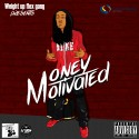YBMarley - Money Motivated mixtape cover art