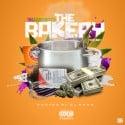 YH - The Bakery mixtape cover art