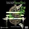 Yung Ant & Young Roc - Finesse Bro'z mixtape cover art