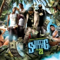 Dirty South G's 21 mixtape cover art