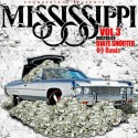 Mississippi 3 mixtape cover art