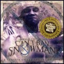 Young Jeezy - Cant Ban The Snowman (Swishahouse Remix) mixtape cover art