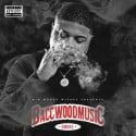 BMW Smoke - Backwood Music mixtape cover art
