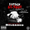 Guap Tarantino - Fat Boy Season (Reloaded) mixtape cover art