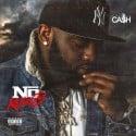 Kwony Cash - No Regrets  mixtape cover art