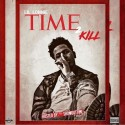 Lil Lonnie - Time 2 Kill mixtape cover art