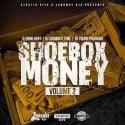 ShoeBox Money 2 mixtape cover art