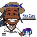 Skooly - King Cosa mixtape cover art