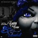 Varri Tha Movie - Blue Slimedoll mixtape cover art