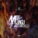 YGB Hundo & YGB King Nas - 44 Da Lingo mixtape cover art